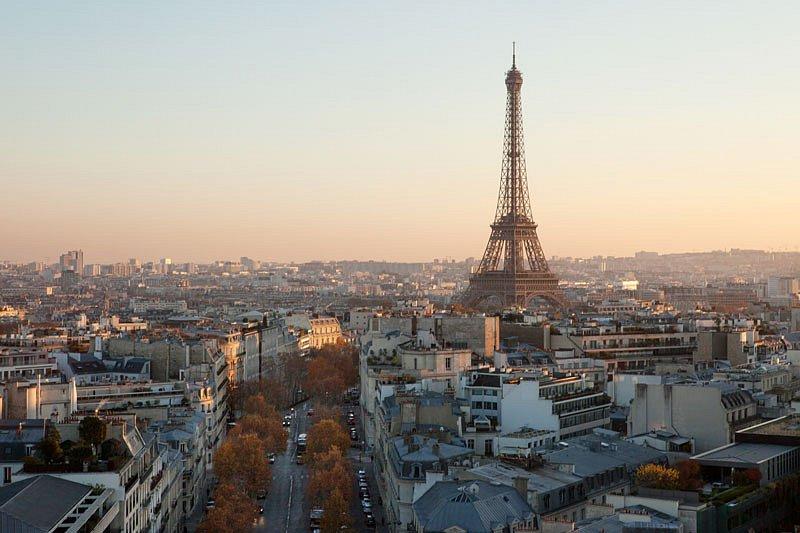 Paris - Champs-Elysées